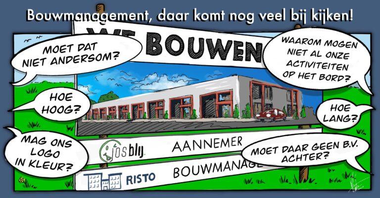 RISTOBV-Bouwmanagement