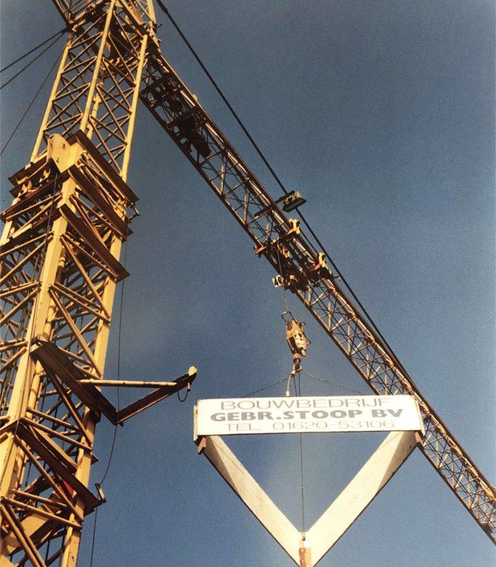 bouwbedrijf gebroeders stoop